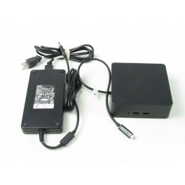 DELL TB16 THUNDERBOLT DOCKING Station With 240W Adapter