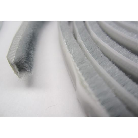 Rubber Door Seal Strip 5m 345