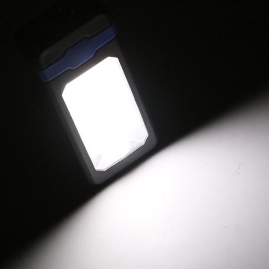 COB Rechargeable work light 364