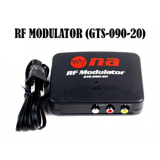 GTS-090-20 RF Modulator 400