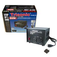 new 200w watt step up/down voltage converter transformer 110v to 220v adapter