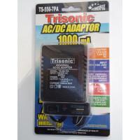 Universal ac/dc power adapter output 3V 4.5V 6V 7.5V 9V 12V 1000mA 2 sony plug